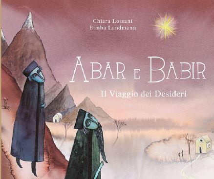 Il viaggio di Abar e Babir
